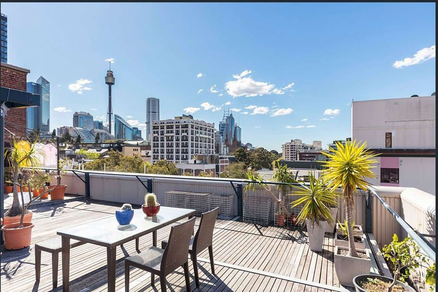 Sixth view of Homely apartment listing, 6/1 Printers Lane, Darlinghurst NSW 2010