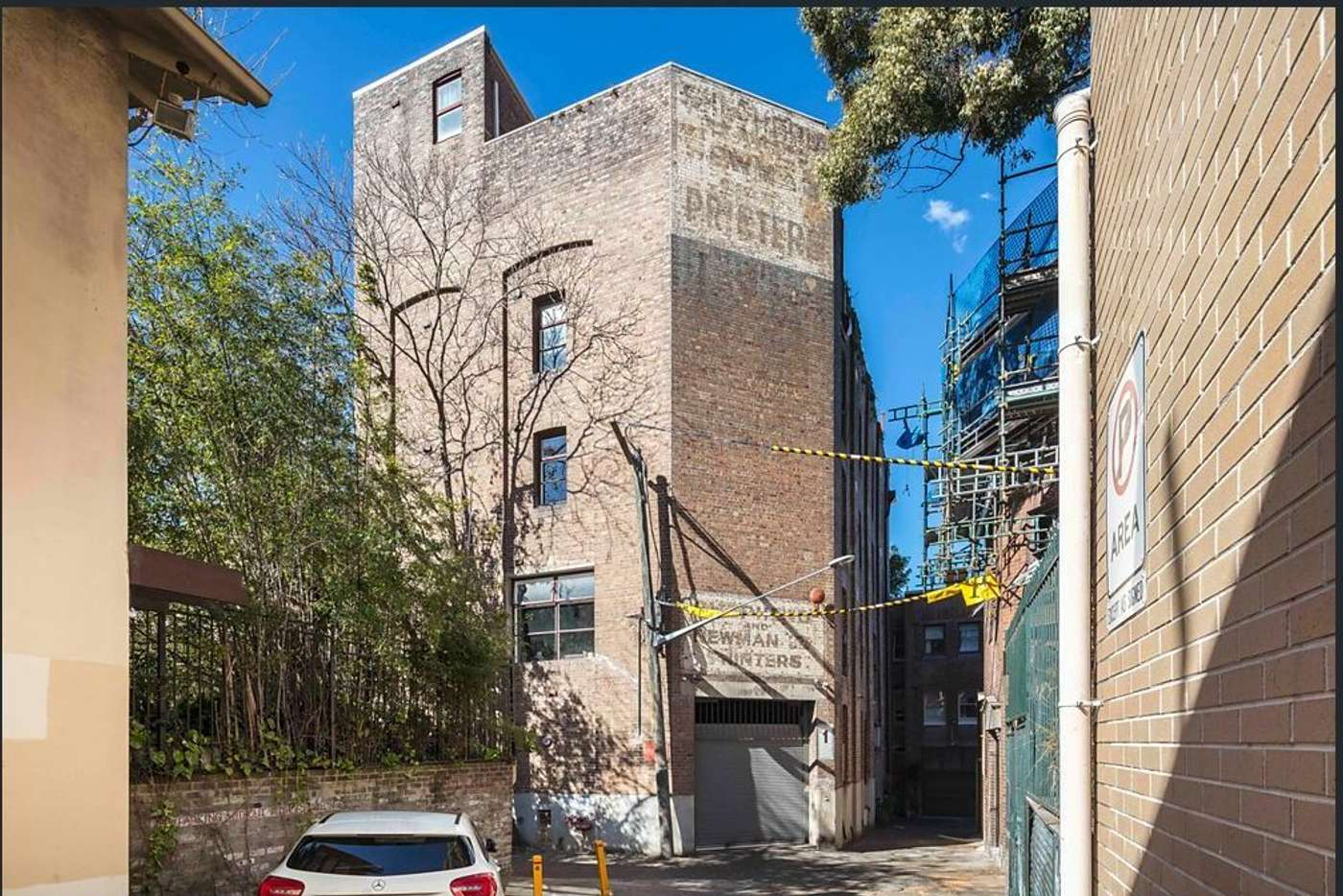 Seventh view of Homely apartment listing, 6/1 Printers Lane, Darlinghurst NSW 2010