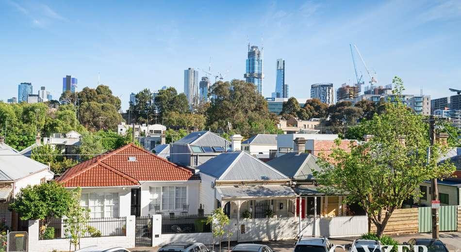 3/81 Palmerston Crescent, South Melbourne VIC 3205