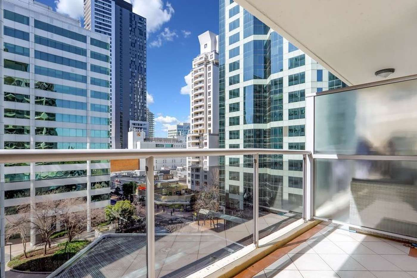 Main view of Homely unit listing, 75/809 Pacific Highway, Chatswood NSW 2067