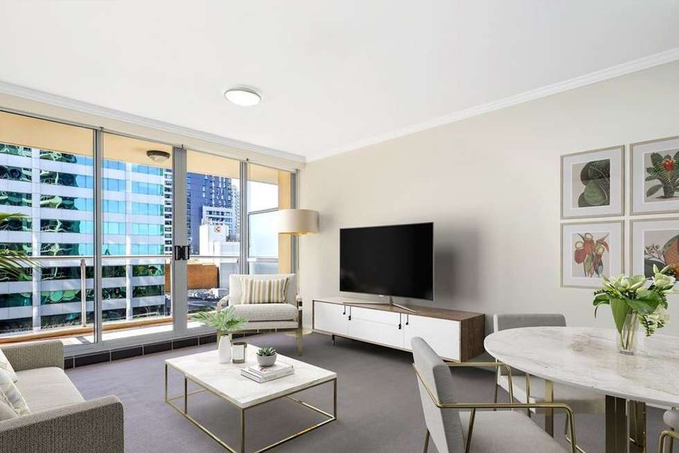 Second view of Homely unit listing, 75/809 Pacific Highway, Chatswood NSW 2067