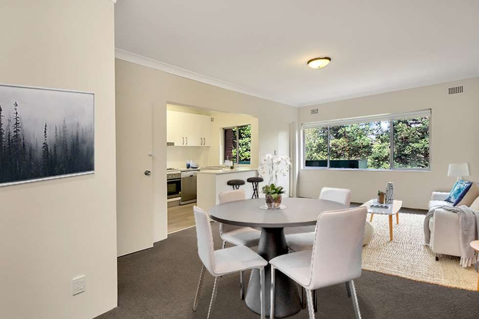 Second view of Homely apartment listing, 10/1-3 Helen Street, Lane Cove North NSW 2066
