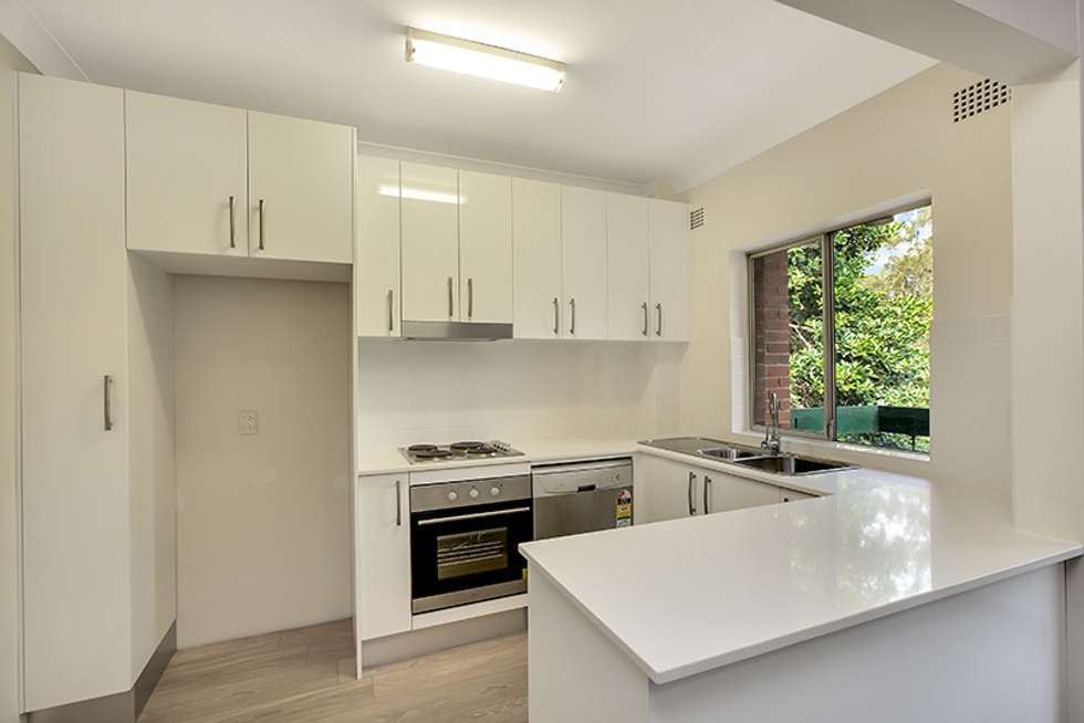 Third view of Homely apartment listing, 10/1-3 Helen Street, Lane Cove North NSW 2066