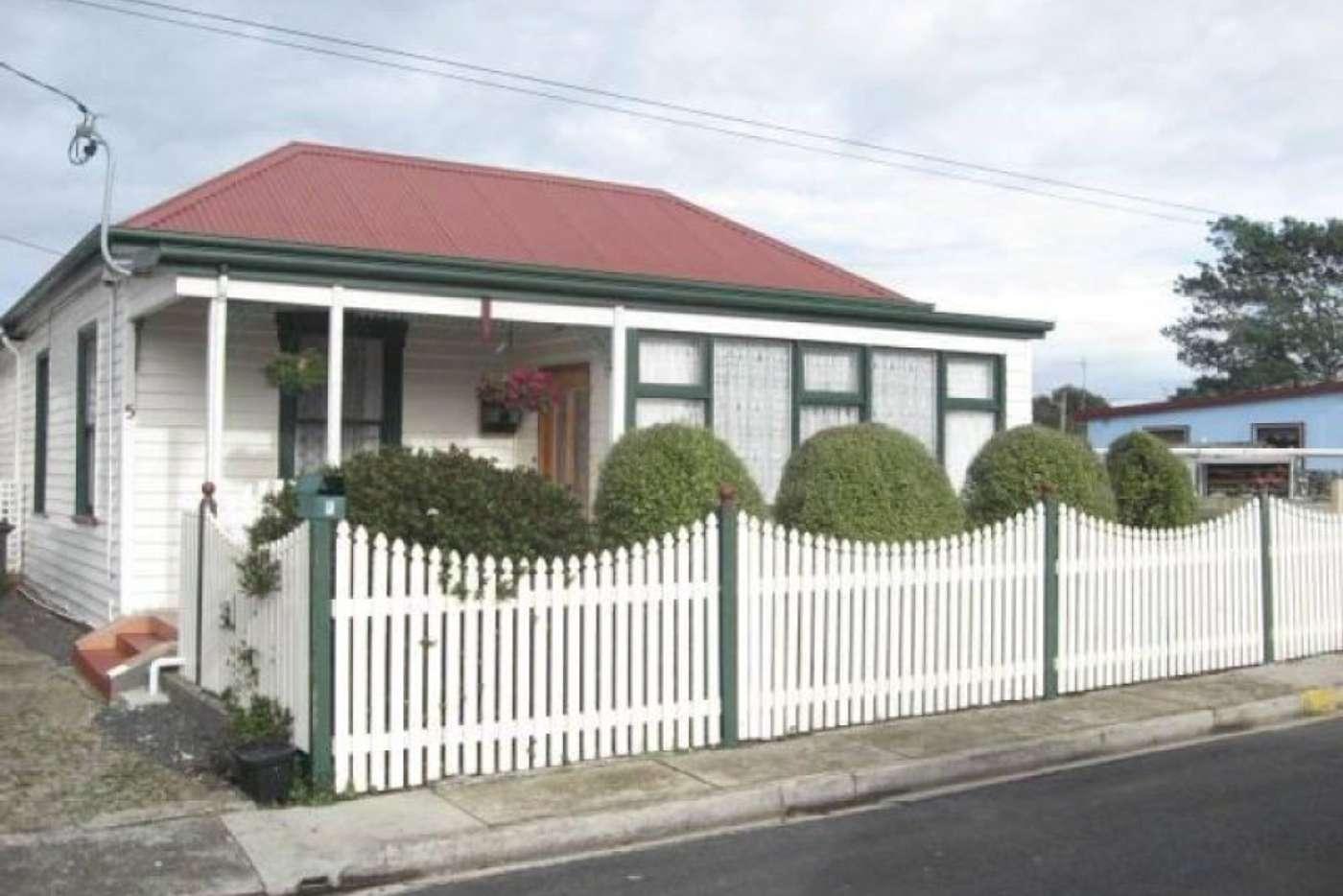 Main view of Homely house listing, 5 Arthur Street, Devonport TAS 7310