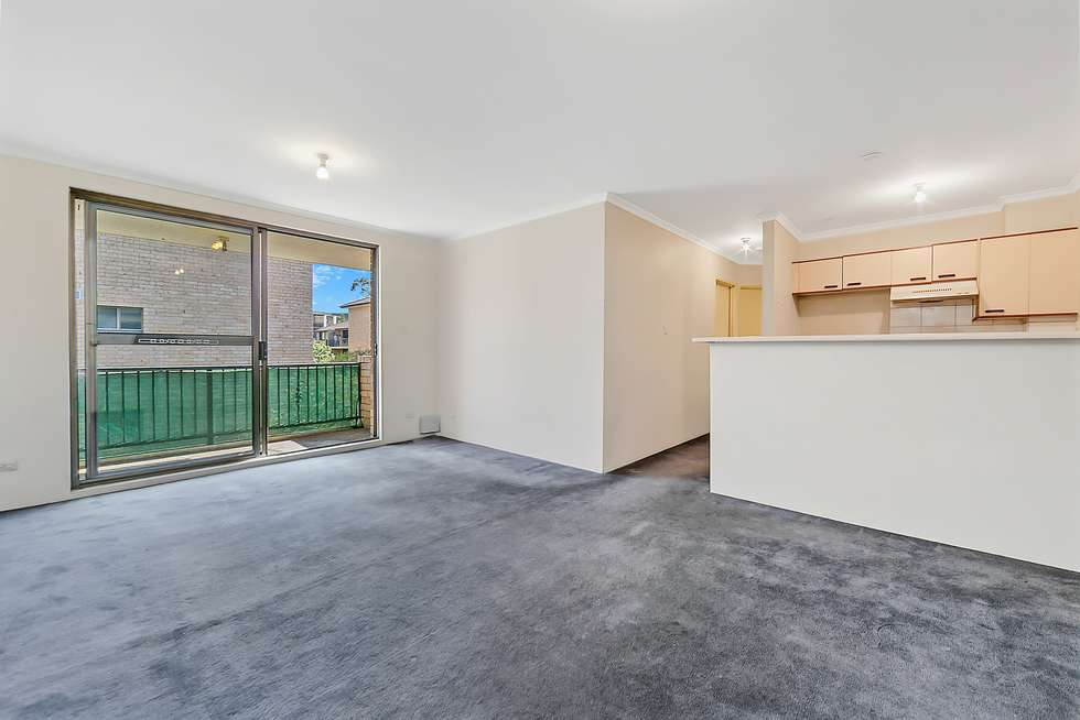 Second view of Homely apartment listing, 32/7 Griffiths Street, Blacktown NSW 2148