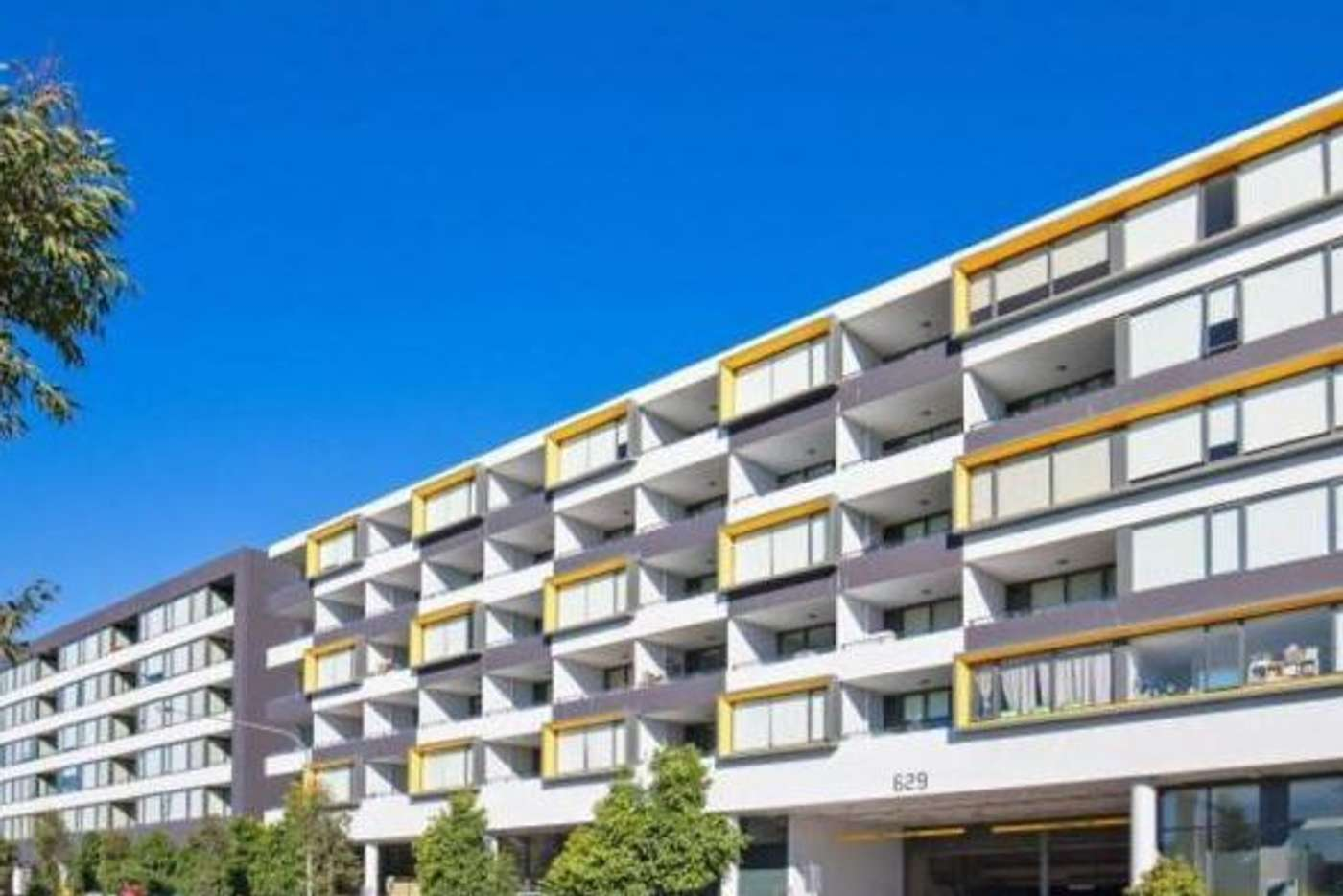 Main view of Homely apartment listing, 95/619-629 Gardeners Road, Mascot NSW 2020