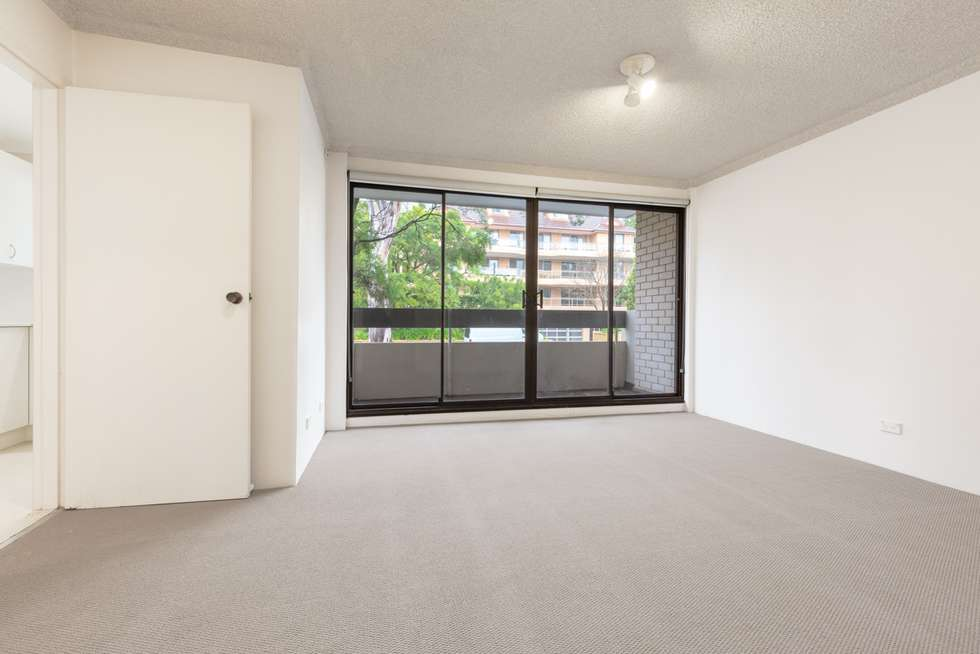 Second view of Homely unit listing, 19/10 Eddy Road, Chatswood NSW 2067