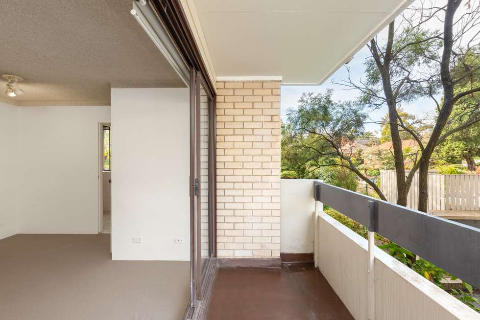 Third view of Homely unit listing, 19/10 Eddy Road, Chatswood NSW 2067
