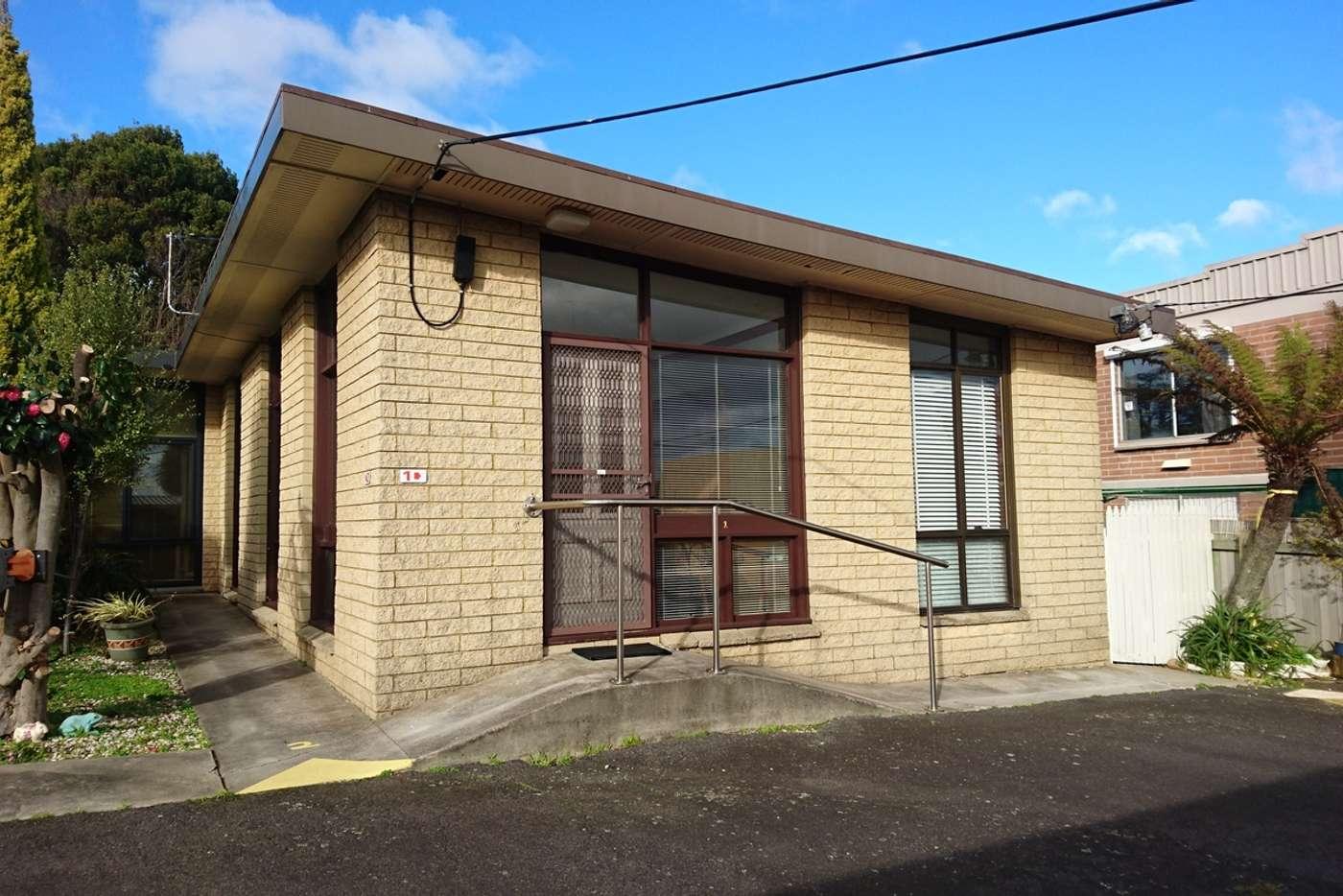 Main view of Homely unit listing, 1/44B Gunn Street, Devonport TAS 7310