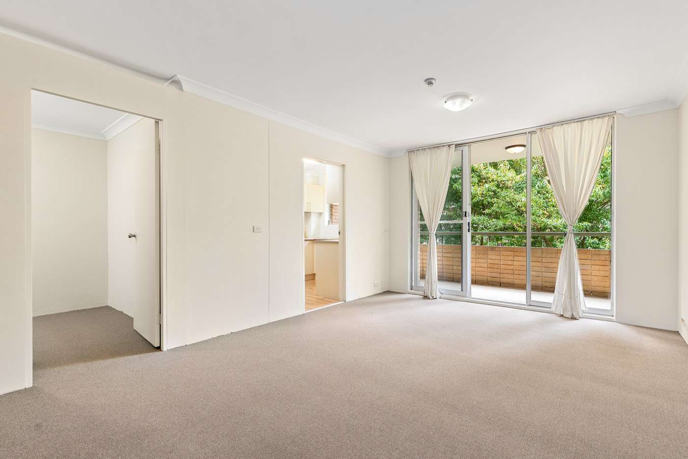Main view of Homely unit listing, 18/5 Broughton Road, Artarmon NSW 2064