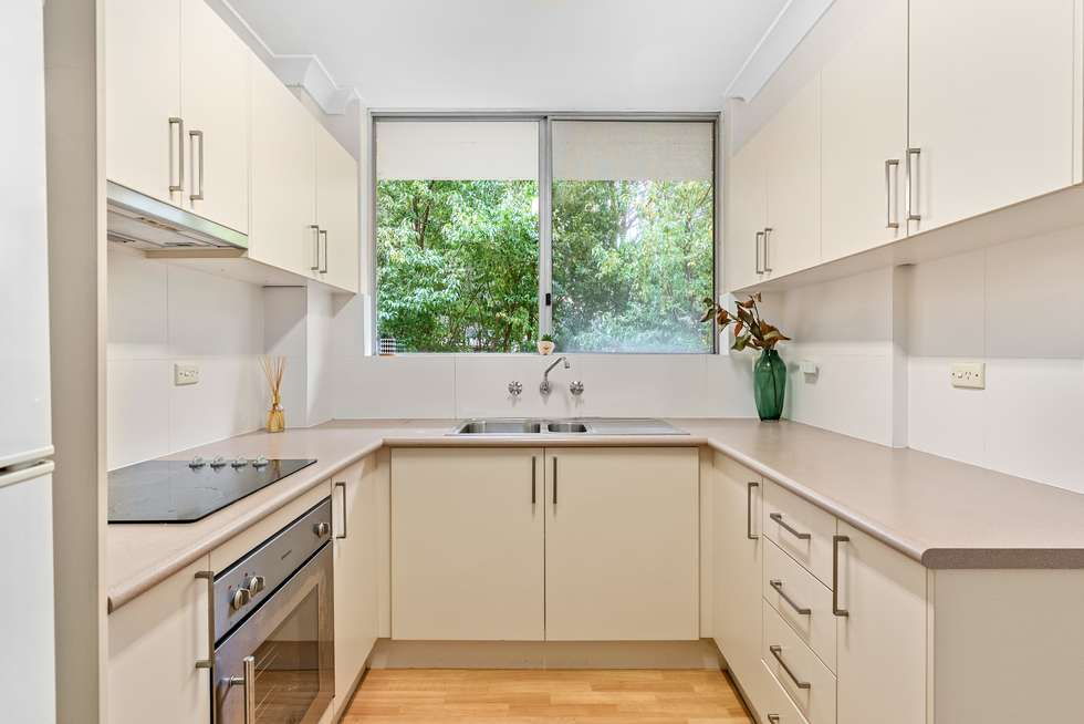 Second view of Homely unit listing, 18/5 Broughton Road, Artarmon NSW 2064