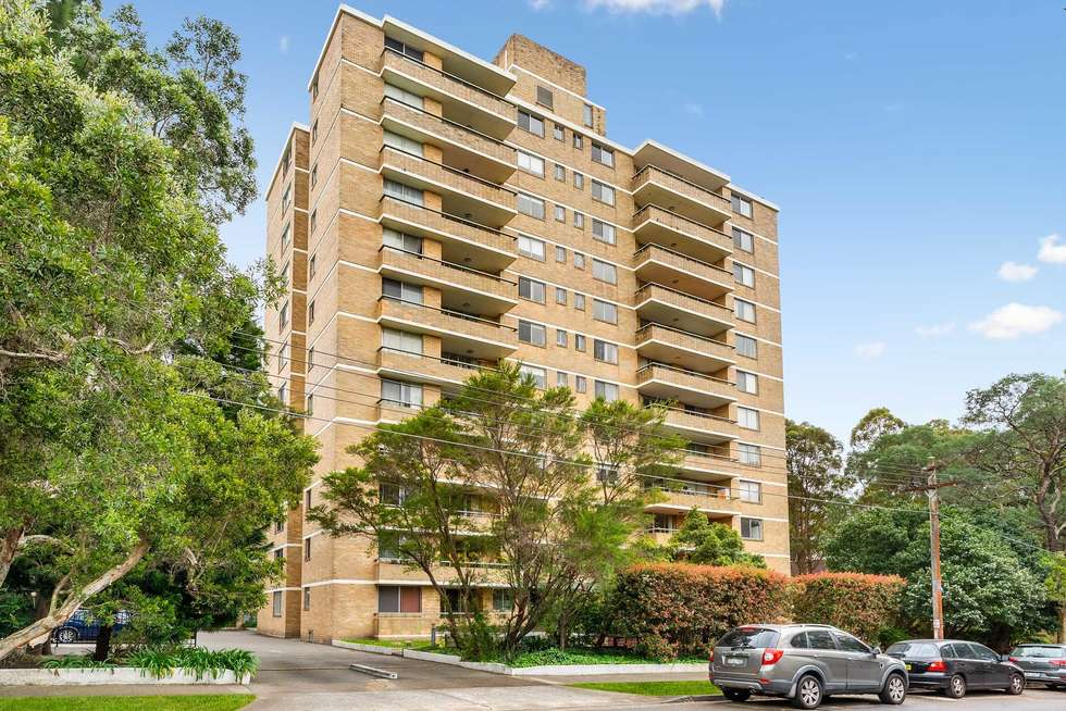 Fifth view of Homely unit listing, 18/5 Broughton Road, Artarmon NSW 2064
