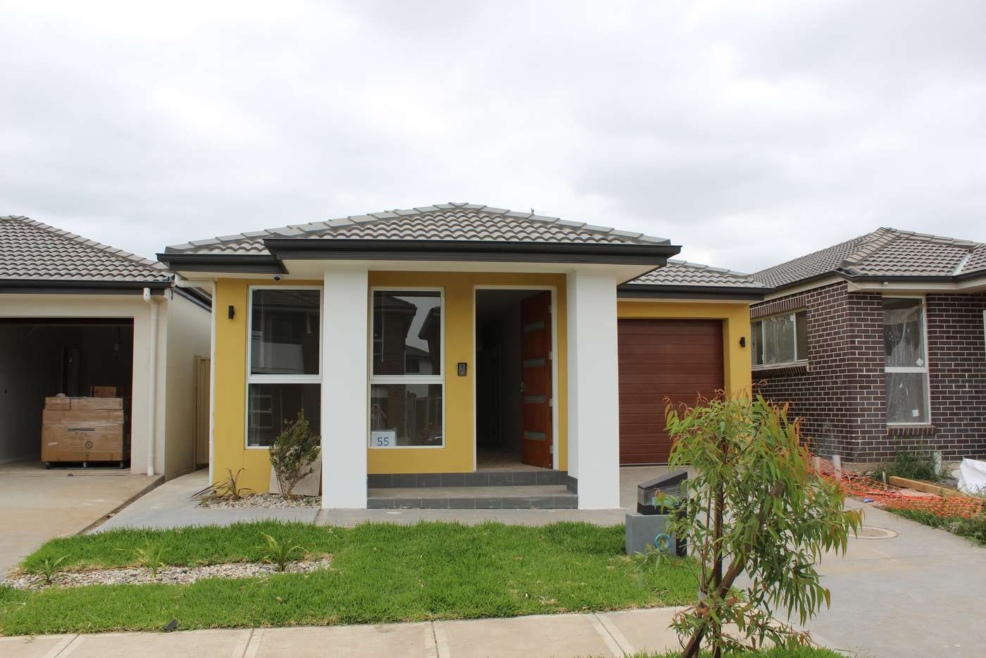 Main view of Homely house listing, 7 Lennox Street, The Ponds NSW 2769