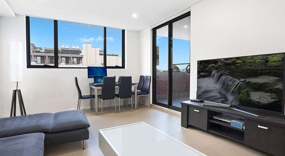 203/88 Blaxland Road, Ryde NSW 2112