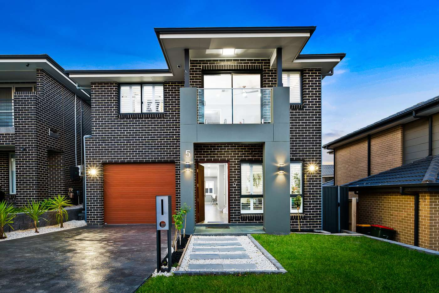 Main view of Homely house listing, 5 Deguara Street, Schofields NSW 2762