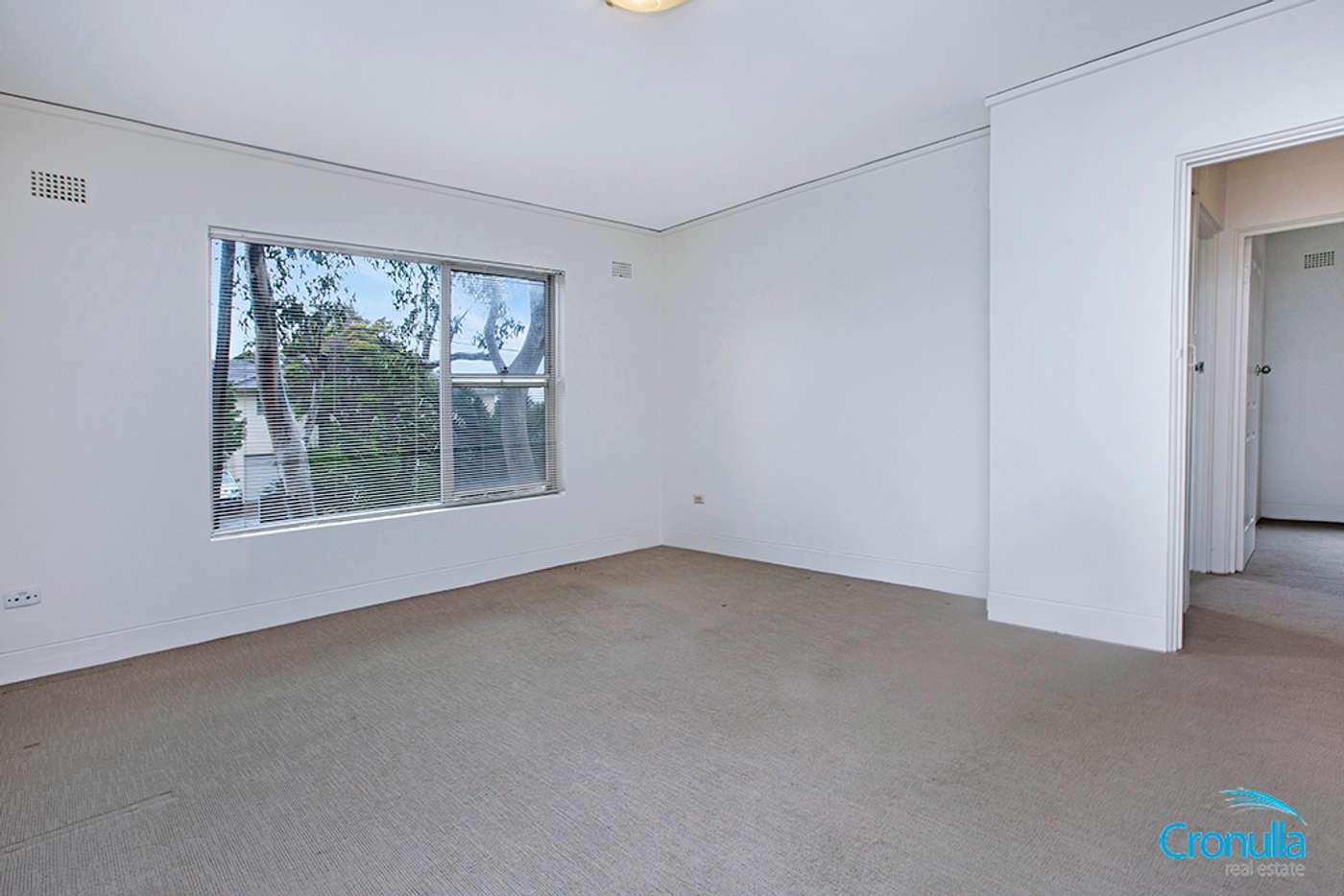 Main view of Homely unit listing, 1/5 Trickett Road, Woolooware NSW 2230