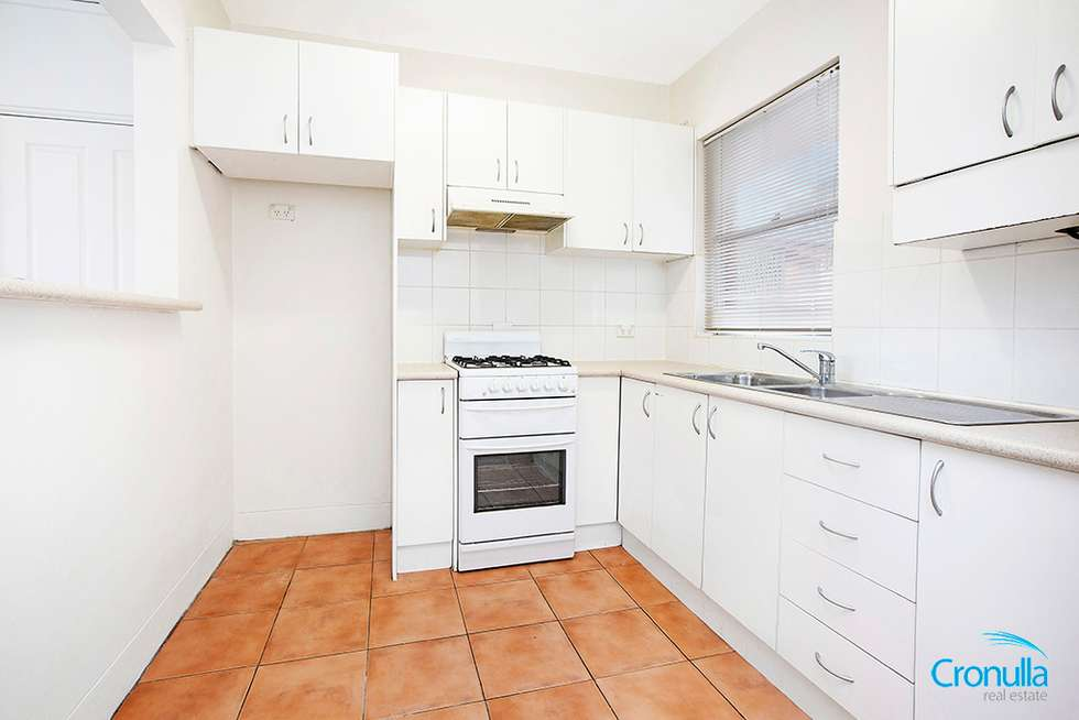Second view of Homely unit listing, 1/5 Trickett Road, Woolooware NSW 2230