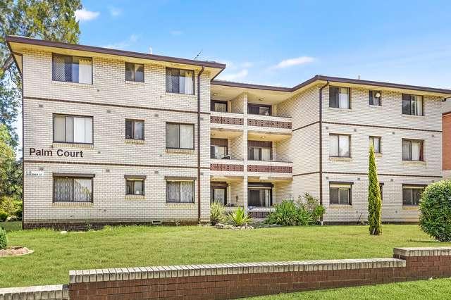 9/6-10 Inkerman Street, Granville NSW 2142
