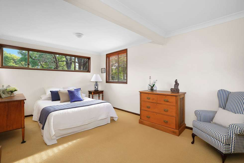 Fifth view of Homely house listing, 12 Middle Harbour Road, Lindfield NSW 2070