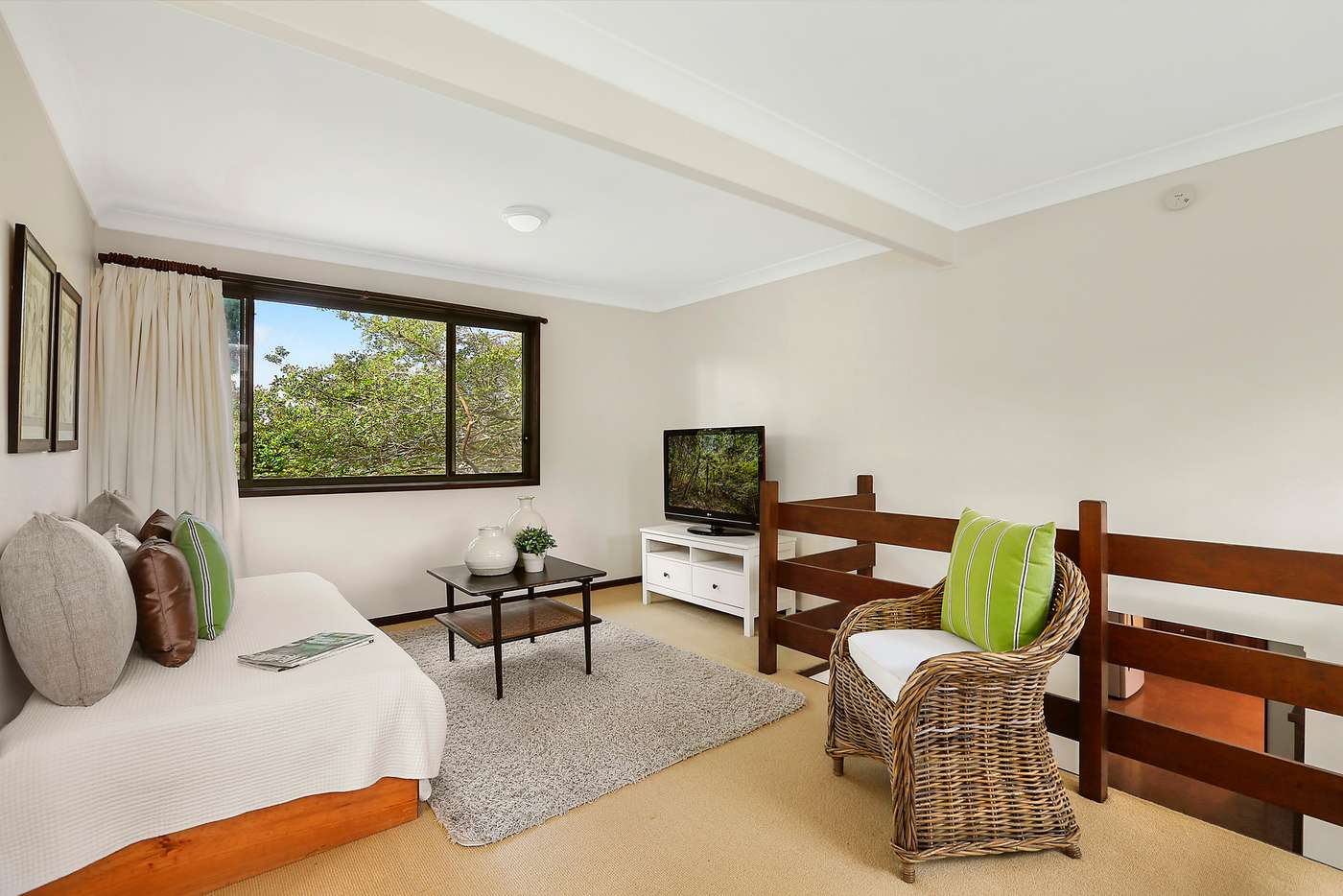 Seventh view of Homely house listing, 12 Middle Harbour Road, Lindfield NSW 2070