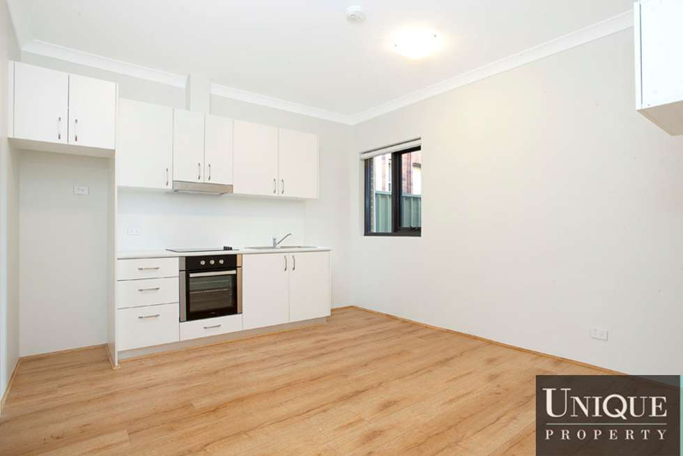 Second view of Homely apartment listing, 2/41 John Street, Petersham NSW 2049