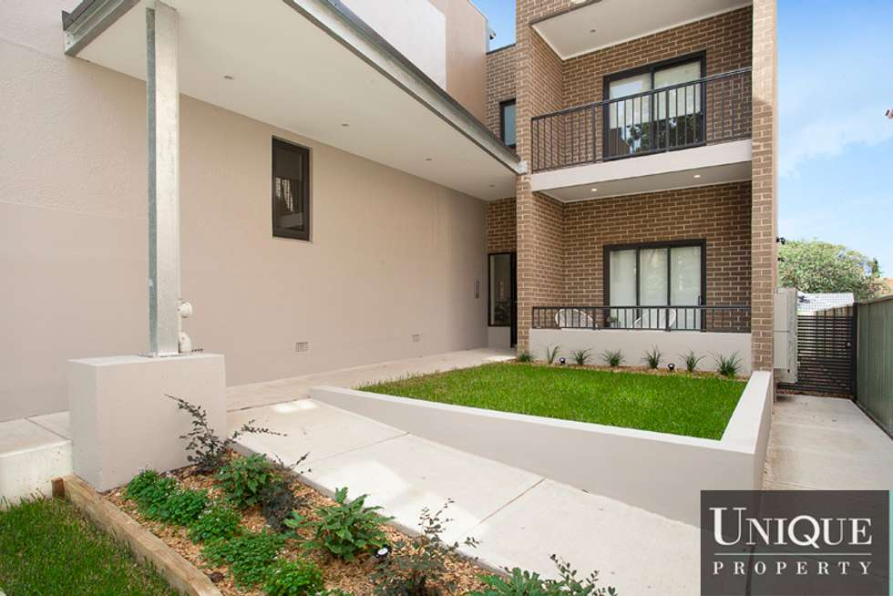 Fourth view of Homely apartment listing, 2/41 John Street, Petersham NSW 2049