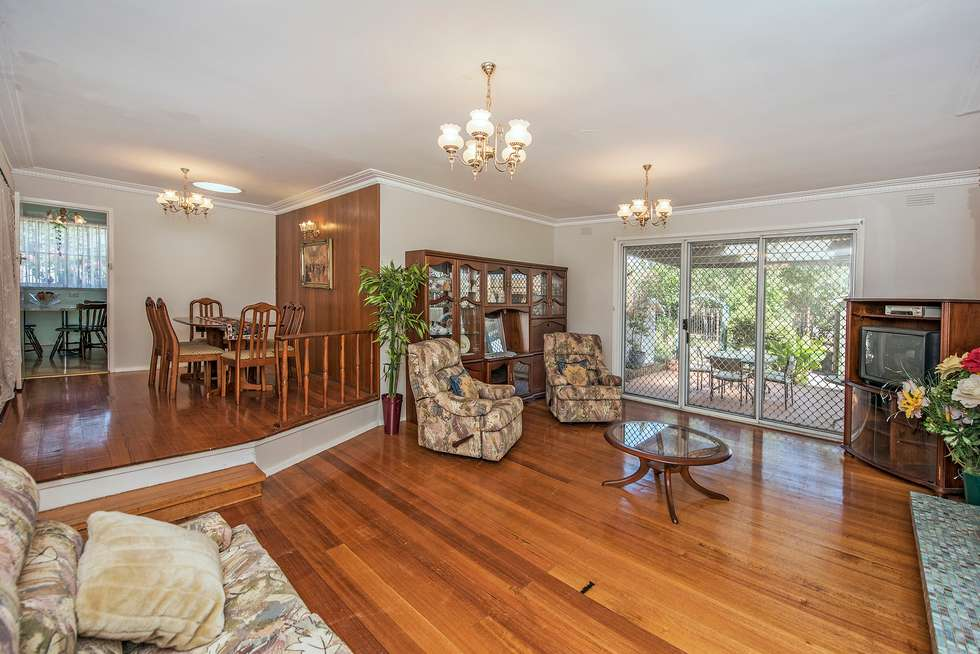 Second view of Homely house listing, 1 Burwood Court, Thomastown VIC 3074