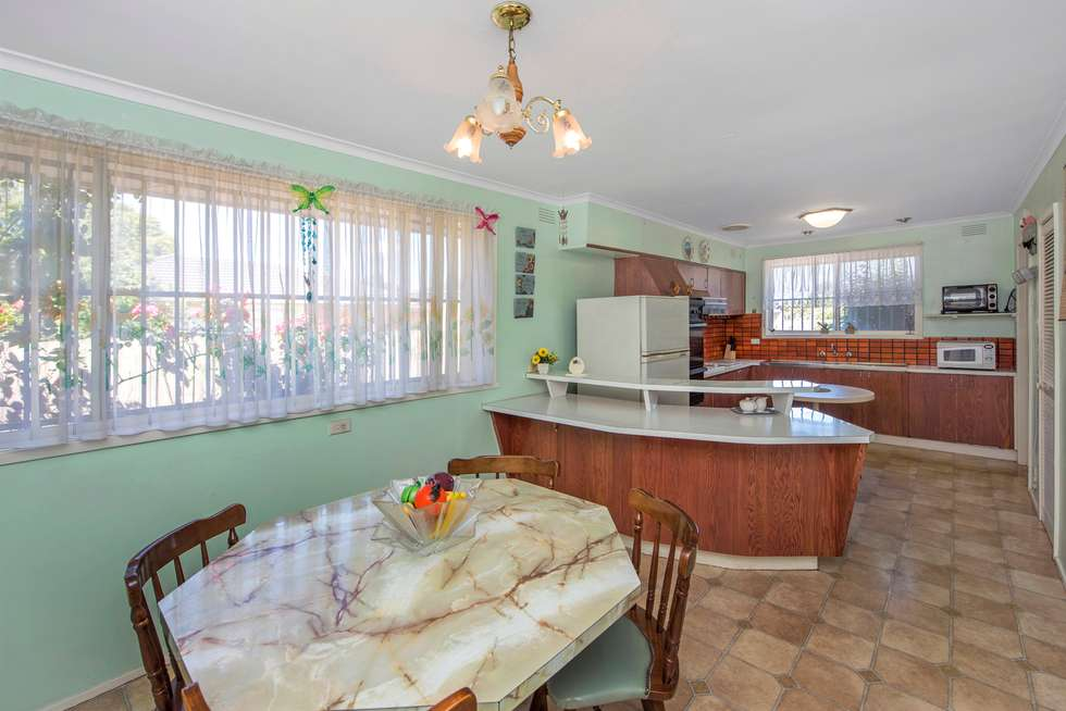 Fourth view of Homely house listing, 1 Burwood Court, Thomastown VIC 3074