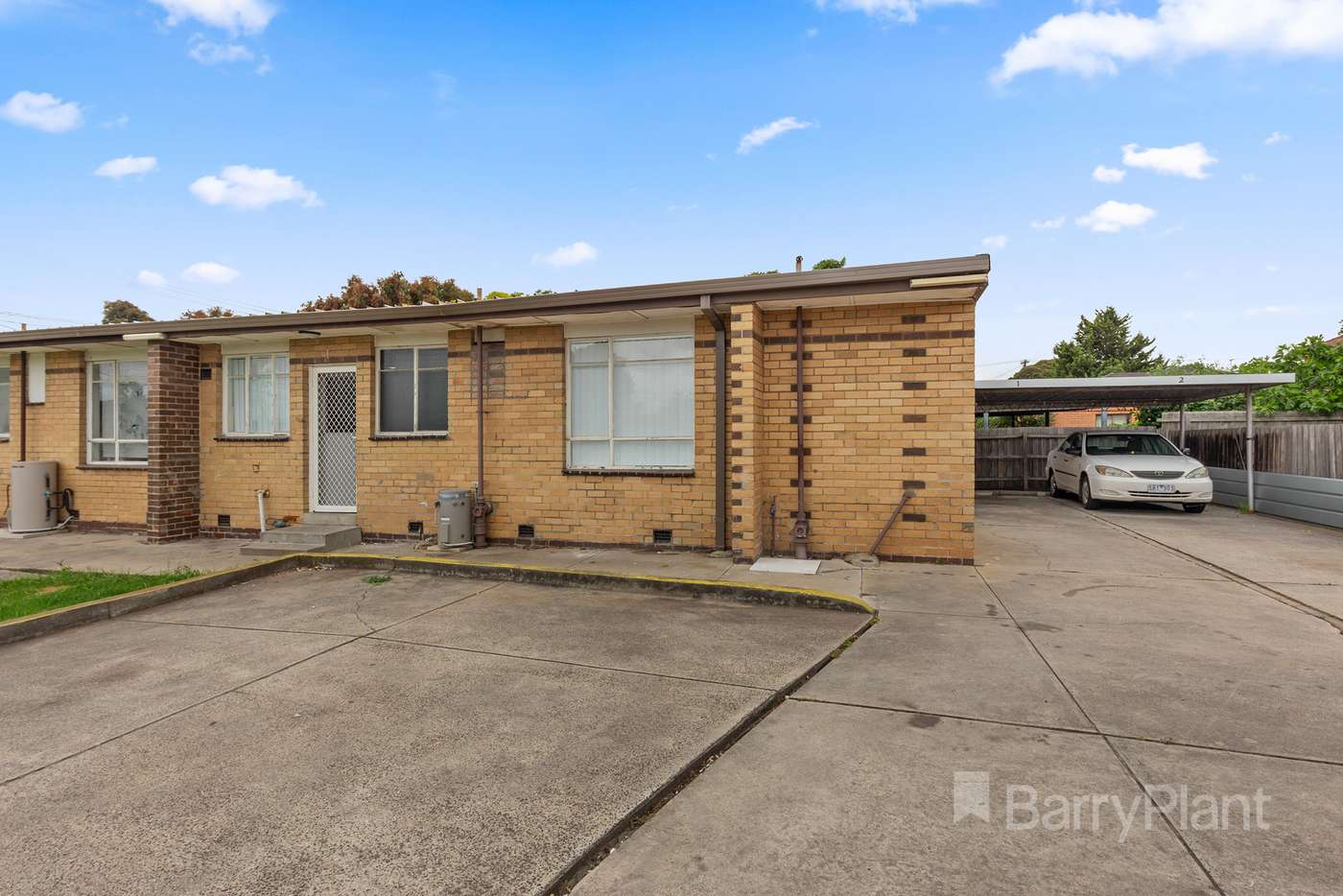 Main view of Homely apartment listing, 1/414 Blackshaws Road, Altona North VIC 3025