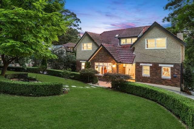 54 Findlay Avenue, Roseville NSW 2069