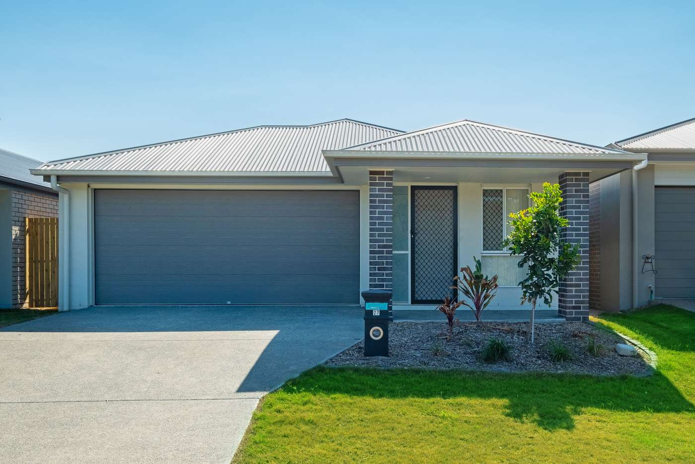 Main view of Homely house listing, 27 Marl Crescent, Yarrabilba QLD 4207