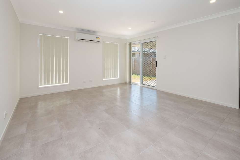 Second view of Homely house listing, 27 Marl Crescent, Yarrabilba QLD 4207