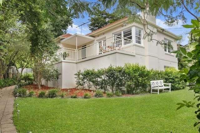 8 Rothwell Crescent, Lane Cove NSW 2066