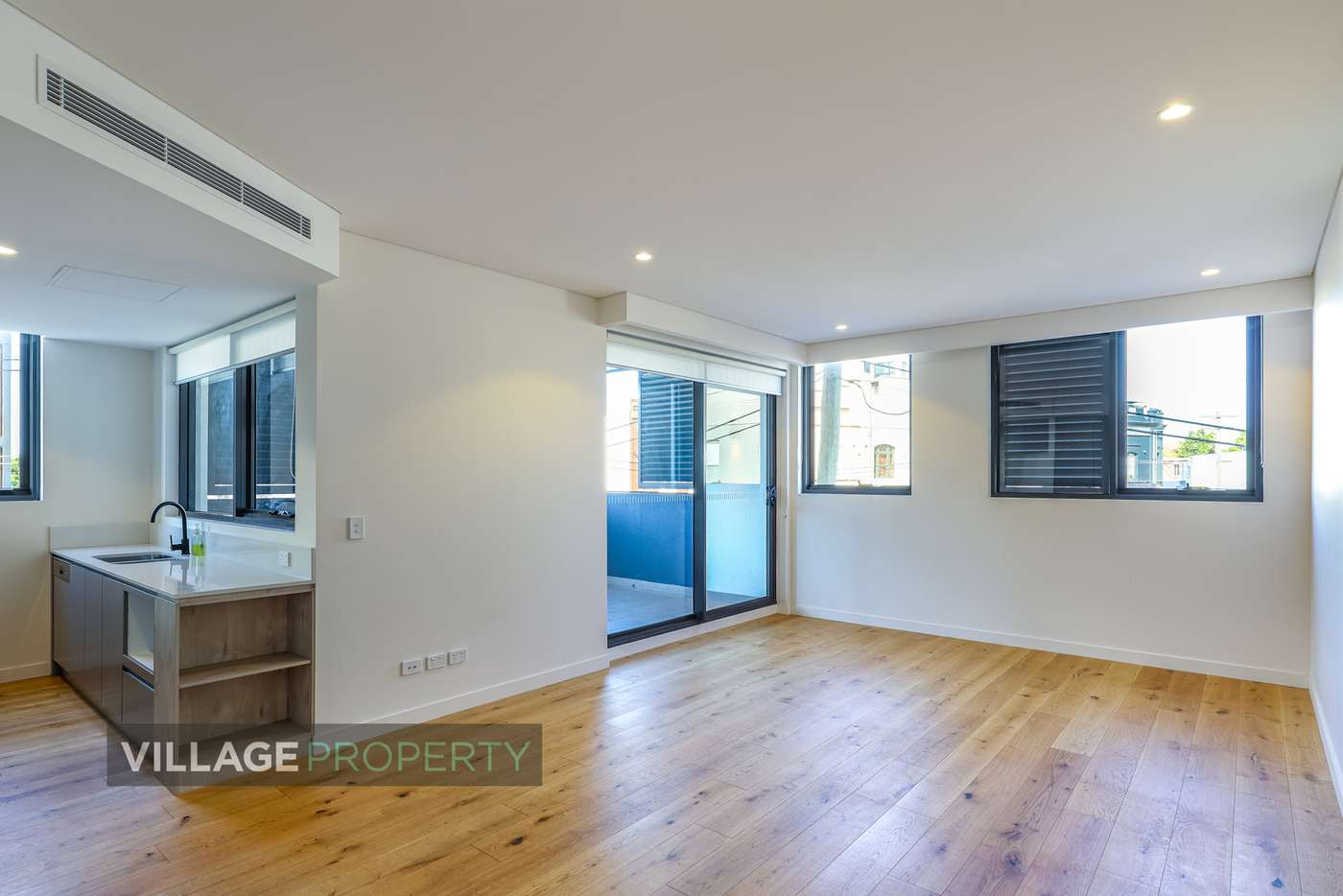 Main view of Homely apartment listing, 106/1 Duntroon Street, Hurlstone Park NSW 2193