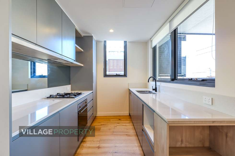 Second view of Homely apartment listing, 106/1 Duntroon Street, Hurlstone Park NSW 2193