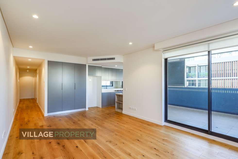 Third view of Homely apartment listing, 106/1 Duntroon Street, Hurlstone Park NSW 2193