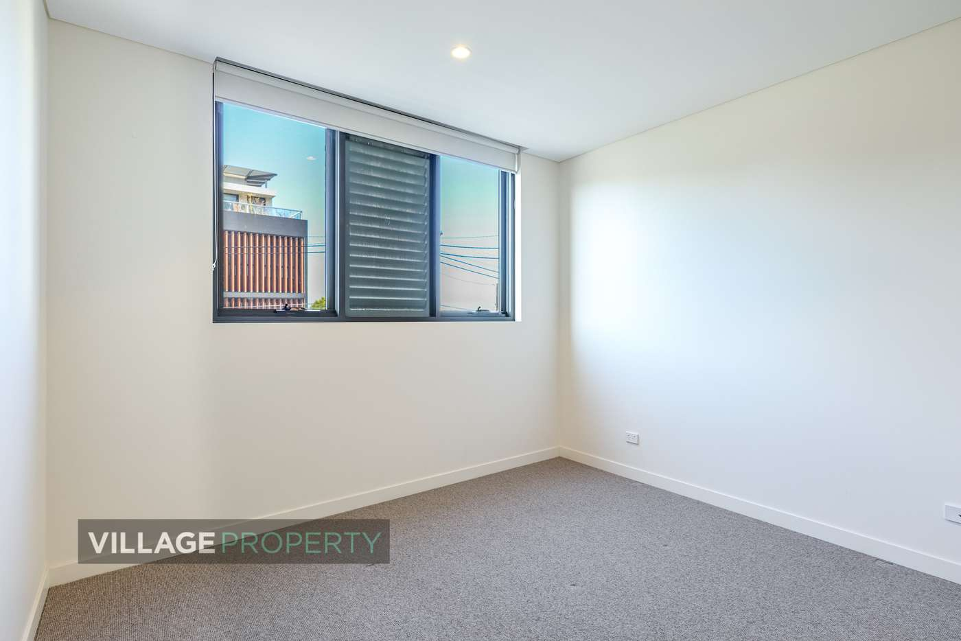 Sixth view of Homely apartment listing, 106/1 Duntroon Street, Hurlstone Park NSW 2193