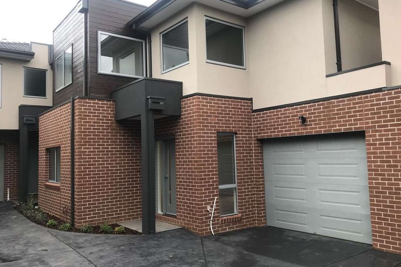 Main view of Homely townhouse listing, 3/29 Burrows Avenue, Dandenong VIC 3175