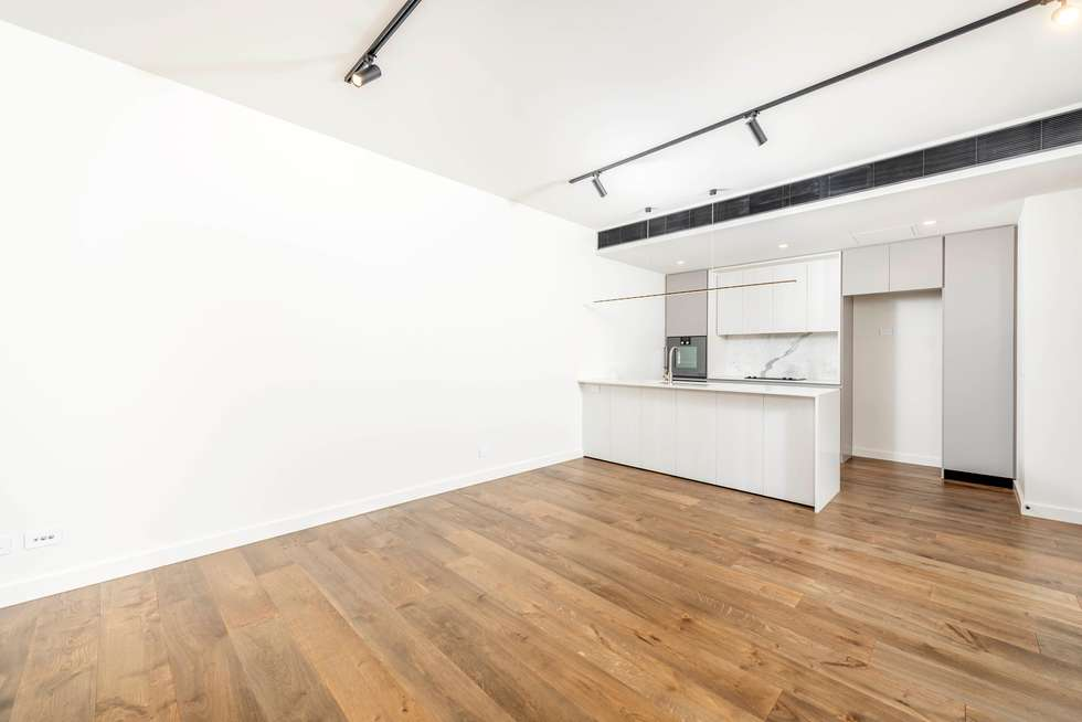 Second view of Homely apartment listing, 49/7 State Circle, Forrest ACT 2603