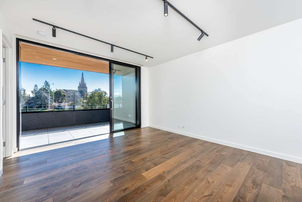 Third view of Homely apartment listing, 49/7 State Circle, Forrest ACT 2603