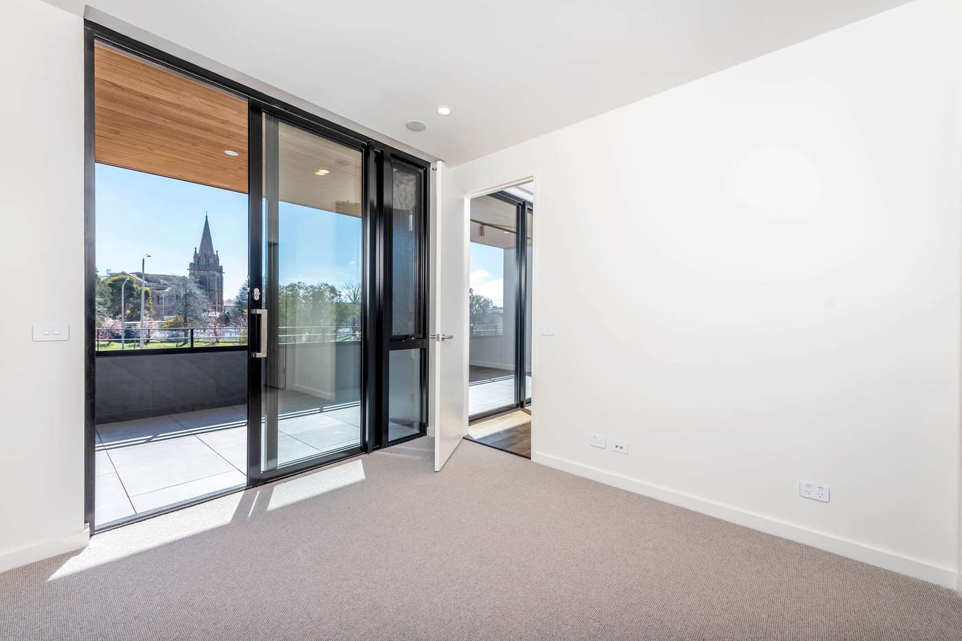 Fifth view of Homely apartment listing, 49/7 State Circle, Forrest ACT 2603
