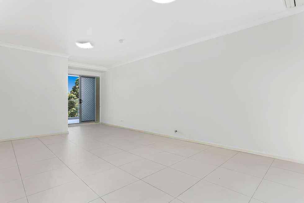 Third view of Homely apartment listing, 106/6-12 Courallie Avenue, Homebush West NSW 2140