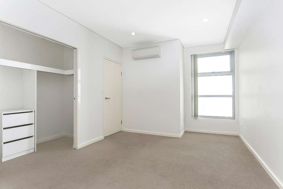 Fourth view of Homely apartment listing, 106/6-12 Courallie Avenue, Homebush West NSW 2140