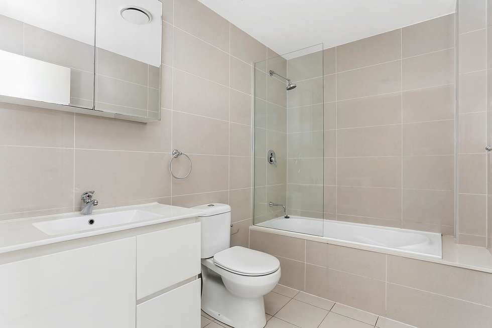 Fifth view of Homely apartment listing, 106/6-12 Courallie Avenue, Homebush West NSW 2140