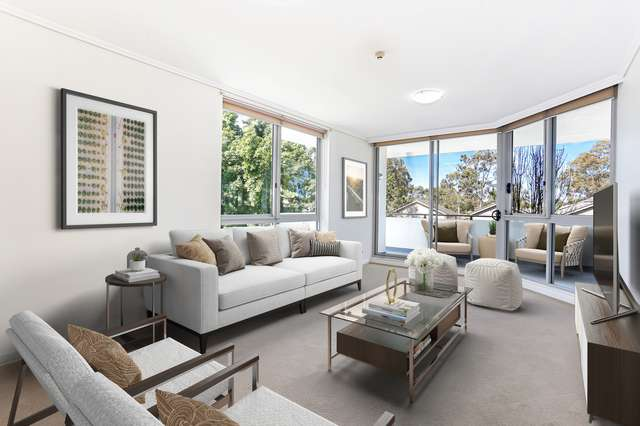 E108/2 Latham Terrace, Newington NSW 2127