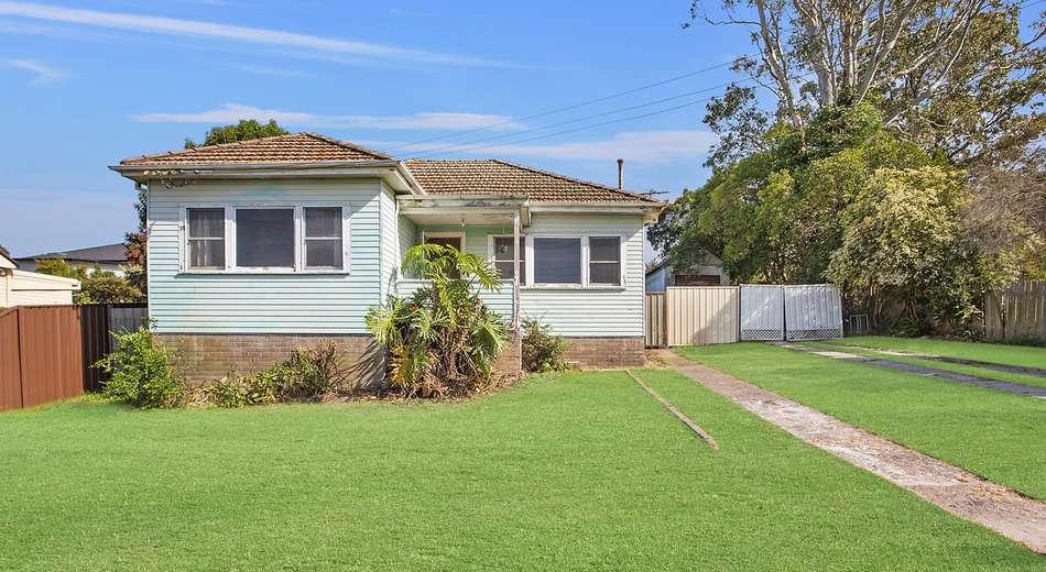 125 Cornelia Road, Toongabbie NSW 2146