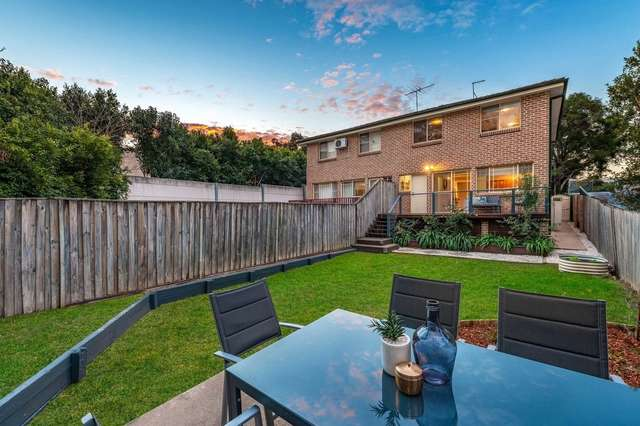 8B Campbell Street, Northmead NSW 2152