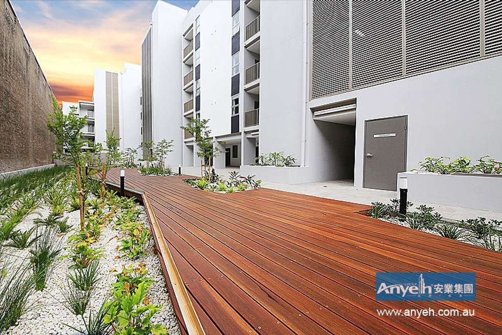 Third view of Homely apartment listing, 302/791-795 Botany Road, Rosebery NSW 2018