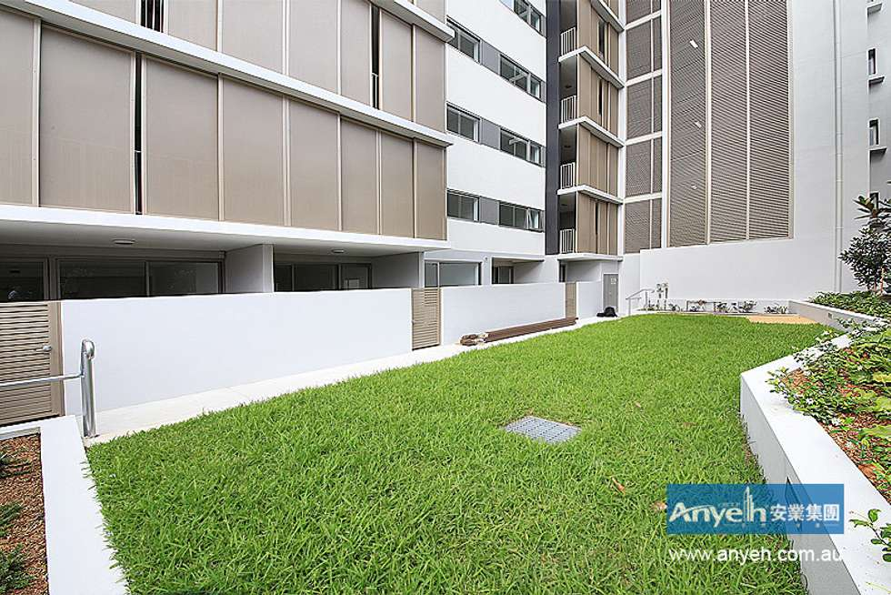 Fourth view of Homely apartment listing, 302/791-795 Botany Road, Rosebery NSW 2018