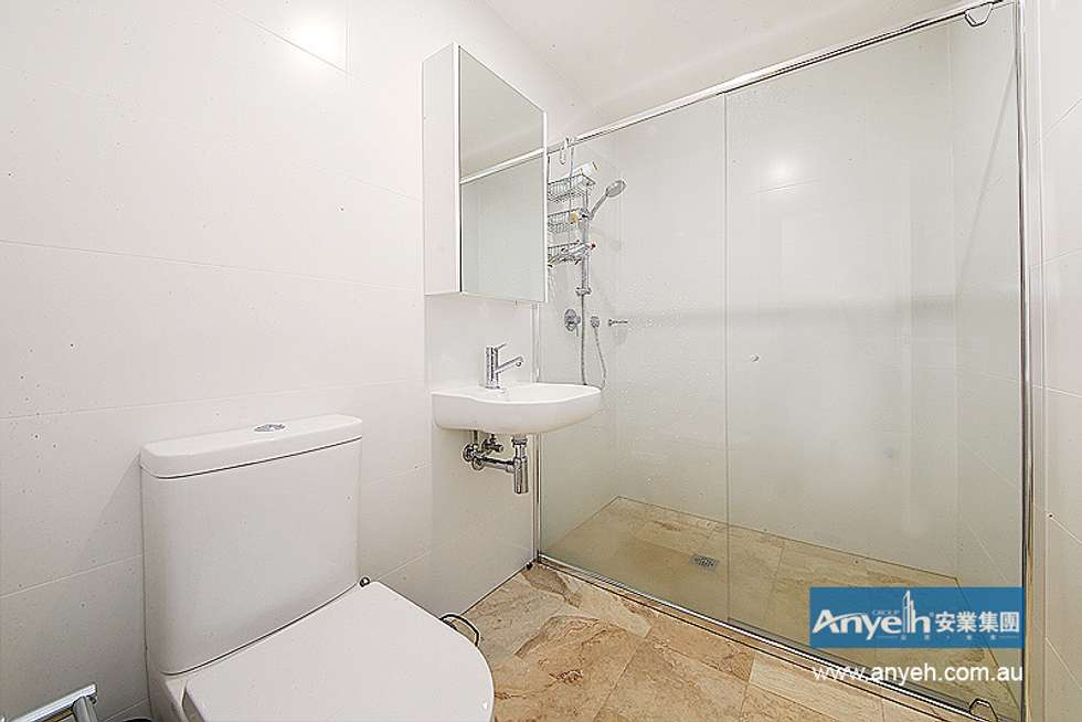 Fifth view of Homely apartment listing, 302/791-795 Botany Road, Rosebery NSW 2018